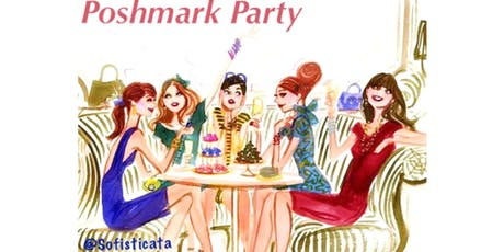 LaBelle Poshmark Party  tickets
