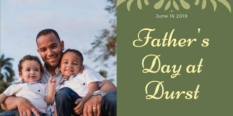 Father's Day Event tickets