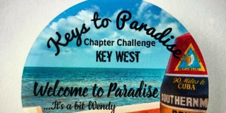 WITW Florida Chapter Challenge tickets