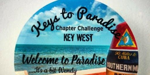 WITW Florida Chapter Challenge