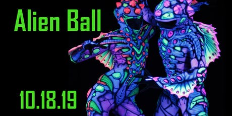 Kansas City Alien Ball tickets