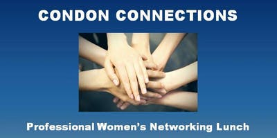 Condon Connections - Professional Women\