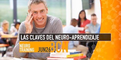 Las Claves del Neuroaprendizaje BCN entradas