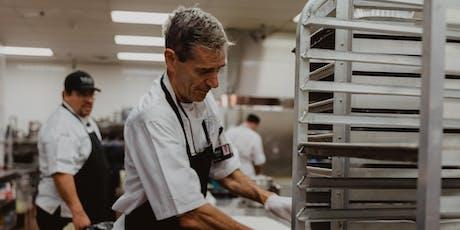 Smart Kitchens San Diego Reception tickets