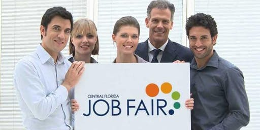 Central Florida Job Fair