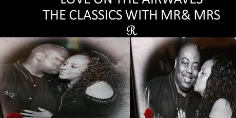 Old School At The Artisan With The Classics With Mr & Mrs R!!! tickets