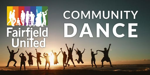 Outdoor Dance Summer Solstice Celebration-Fairfield United