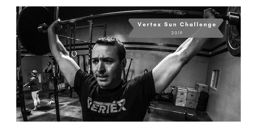 Vertex League Sun Challenge 2019