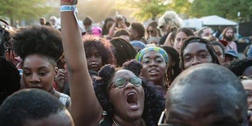 Afro Soca Love: Oakland **Block Party**
