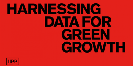 Women in Economics Network: Video Screening - Harnessing data for green growth with Mariana Mazzucato, Carlota Perez and Kate Raworth