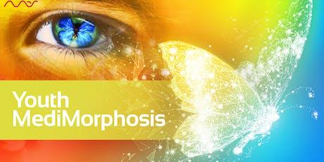 (Free) Youth MediMorphosis tickets