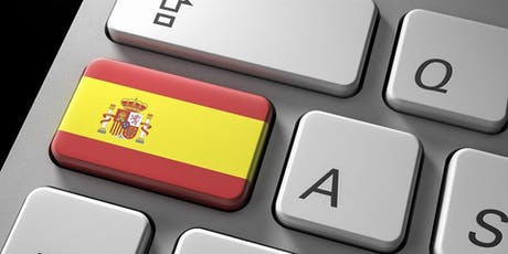 Tech Savvy for Seniors in Spanish: Intro to Internet 2 & Intro to Email tickets