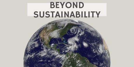 Beyond sustainability tickets