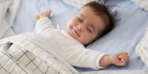 É hora de Dormir!