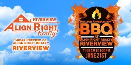 Realtor Appreciation BBQ tickets