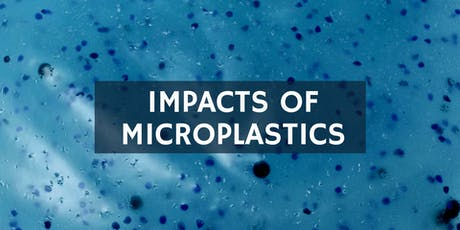 Impacts of microplastics tickets