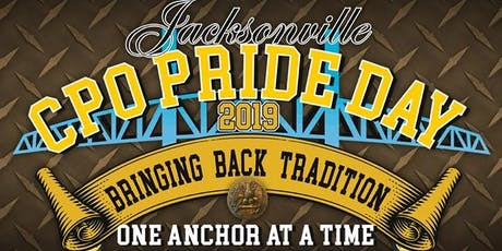 CPO Pride Day Jacksonville tickets