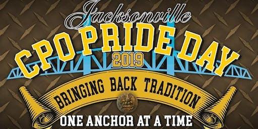 CPO Pride Day Jacksonville