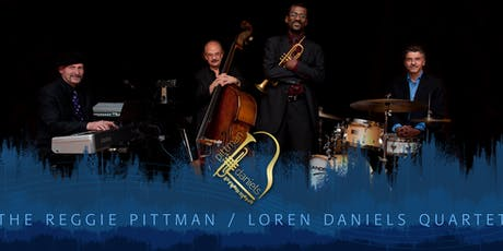 Summer Jam Session 1 with the Pittman/Daniels 4tet at Classic Quiche  tickets