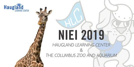 5th Annual NIEI Conference  entradas