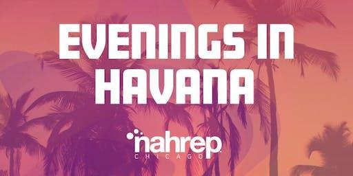 NAHREP  Chicago: Evenings in Havana
