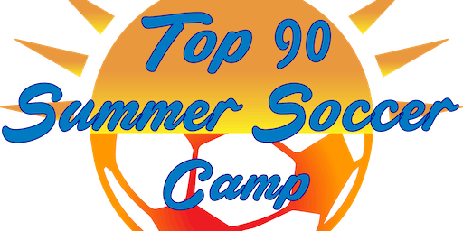 Top 90 Summer Soccer Camp