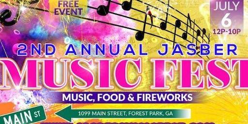 Jasber Music Fest