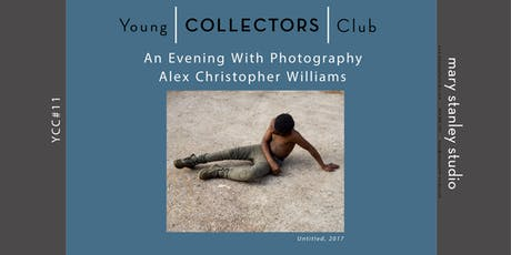 YCC #11 An Evening with Alex Christopher Williams  tickets