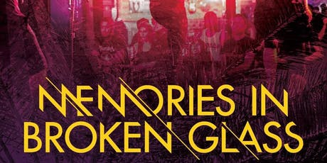 Memories In Broken Glass @ Yerberia Cultura tickets