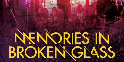Memories In Broken Glass @ Yerberia Cultura