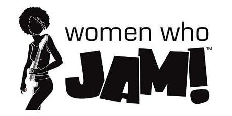 NABFEME ATL Presents Women Who Jam! tickets