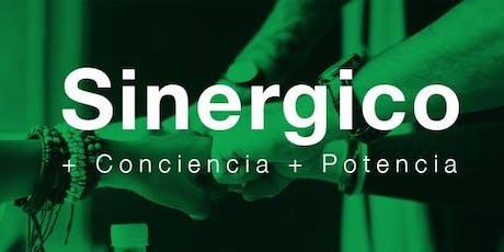 Inteligencia Social | El Entrenamiento II tickets