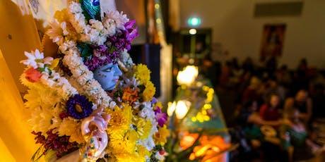 Sri Krishna Janmastami tickets