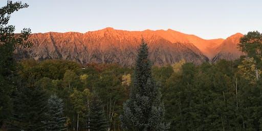 2019 YSA Ragged Mountain Retreat