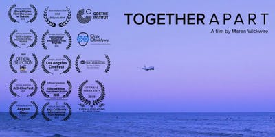 """I/O Forum Series: """"Together Apart"""", A Documentary On Work & Migration"""