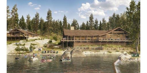 Hello, Portland! 'The Future of Camp Tuolumne' - Saturday, July 13th
