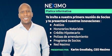 El Asesor Inmobiliaria Neximo - Ecatepec entradas