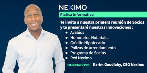 El Asesor Inmobiliaria Neximo - Ecatepec
