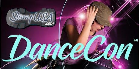 @StompUSA DanceCon MeetUp (Fort Lauderdale Meetup) tickets