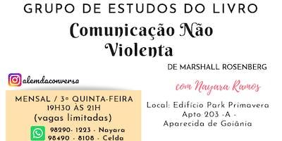 Grupo De Estudos Do Livro Comunicação Não Violenta