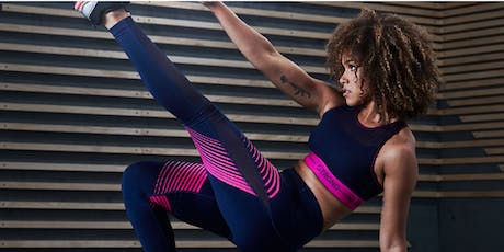 FREE TRIAL WEEK PASS! STRONG By Zumba® Classes Starting July 9th!! tickets