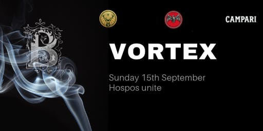 The Vortex Party | Sydney Bar Week 2019