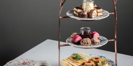 Crystal Room Sunday High Tea  tickets