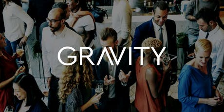 GRAVITY - Professional Business Networking for Leaders & Entrepreneurs tickets