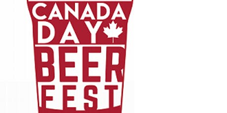 CRAFT Canada Day Beer Fest  tickets