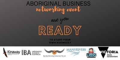 Aboriginal Business Networking Event