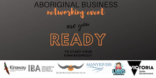 Aboriginal Business Networking Event
