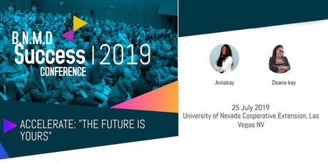 """Accelerate: """"The Future is Yours"""" tickets"""