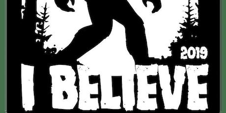 2019 I Believe 1 Mile, 5K, 10K, 13.1, 26.2 - Columbia tickets