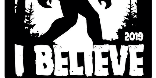 2019 I Believe 1 Mile, 5K, 10K, 13.1, 26.2 - Myrtle Beach